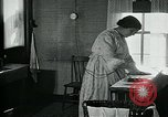 Image of American woman United States USA, 1921, second 12 stock footage video 65675035226