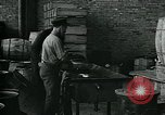 Image of firemen put out fires United States USA, 1921, second 10 stock footage video 65675035227