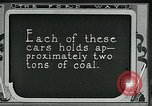 Image of Ford coal mines United States USA, 1923, second 12 stock footage video 65675035229