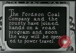 Image of Ford mines Stone Kentucky USA, 1924, second 4 stock footage video 65675035237
