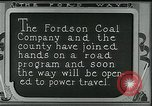Image of Ford mines Stone Kentucky USA, 1924, second 9 stock footage video 65675035237