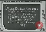 Image of Ford mines Stone Kentucky USA, 1924, second 4 stock footage video 65675035238