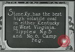 Image of Ford mines Stone Kentucky USA, 1924, second 5 stock footage video 65675035238