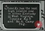 Image of Ford mines Stone Kentucky USA, 1924, second 12 stock footage video 65675035238