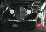 Image of Ford car United States USA, 1932, second 6 stock footage video 65675035242