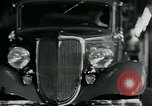 Image of Ford car United States USA, 1932, second 10 stock footage video 65675035242