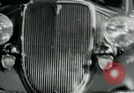 Image of Ford car United States USA, 1932, second 11 stock footage video 65675035242