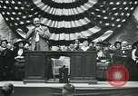 Image of Billy Sunday New York City USA, 1917, second 10 stock footage video 65675035247