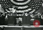 Image of Billy Sunday New York City USA, 1917, second 12 stock footage video 65675035247
