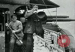 Image of Submarine Adriatic Sea, 1918, second 5 stock footage video 65675035254