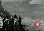 Image of Submarine Adriatic Sea, 1918, second 9 stock footage video 65675035254