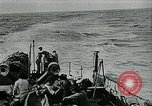 Image of Submarine Adriatic Sea, 1918, second 10 stock footage video 65675035254