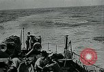 Image of Submarine Adriatic Sea, 1918, second 11 stock footage video 65675035254