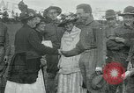 Image of Returning US troops United States USA, 1918, second 1 stock footage video 65675035258