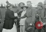 Image of Returning US troops United States USA, 1918, second 2 stock footage video 65675035258