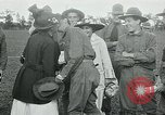 Image of Returning US troops United States USA, 1918, second 3 stock footage video 65675035258