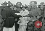 Image of Returning US troops United States USA, 1918, second 5 stock footage video 65675035258