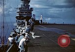 Image of Operation Sandy Atlantic Ocean, 1947, second 4 stock footage video 65675035264
