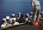 Image of Operation Sandy Atlantic Ocean, 1947, second 11 stock footage video 65675035264