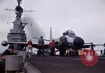 Image of USS Midway CVB 41 Atlantic Ocean, 1951, second 8 stock footage video 65675035269