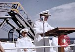 Image of USS Midway United States USA, 1958, second 1 stock footage video 65675035274
