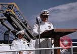 Image of USS Midway United States USA, 1958, second 2 stock footage video 65675035274
