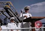 Image of USS Midway United States USA, 1958, second 3 stock footage video 65675035274