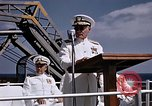 Image of USS Midway United States USA, 1958, second 4 stock footage video 65675035274