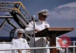 Image of USS Midway United States USA, 1958, second 6 stock footage video 65675035274