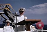 Image of USS Midway United States USA, 1958, second 10 stock footage video 65675035274