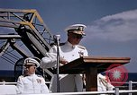 Image of USS Midway United States USA, 1958, second 12 stock footage video 65675035274