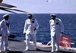 Image of USS Midway United States USA, 1958, second 1 stock footage video 65675035276