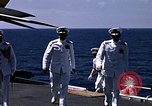 Image of USS Midway United States USA, 1958, second 2 stock footage video 65675035276