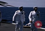 Image of USS Midway United States USA, 1958, second 4 stock footage video 65675035276