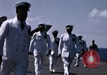 Image of USS Midway United States USA, 1958, second 7 stock footage video 65675035276