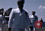 Image of USS Midway United States USA, 1958, second 8 stock footage video 65675035276