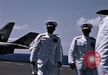Image of USS Midway United States USA, 1958, second 10 stock footage video 65675035276