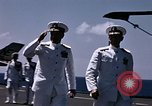 Image of USS Midway United States USA, 1958, second 11 stock footage video 65675035276