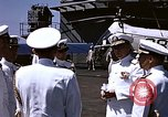 Image of USS Midway United States USA, 1958, second 2 stock footage video 65675035277