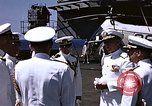 Image of USS Midway United States USA, 1958, second 3 stock footage video 65675035277