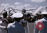 Image of USS Midway United States USA, 1958, second 8 stock footage video 65675035277