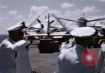 Image of USS Midway United States USA, 1958, second 9 stock footage video 65675035277