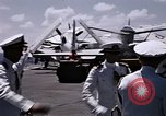 Image of USS Midway United States USA, 1958, second 10 stock footage video 65675035277