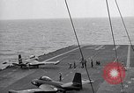 Image of USS Midway United States USA, 1951, second 12 stock footage video 65675035278