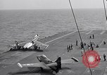 Image of USS Midway United States USA, 1951, second 8 stock footage video 65675035280