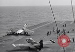 Image of USS Midway United States USA, 1951, second 12 stock footage video 65675035280