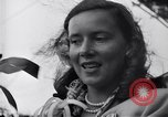 Image of USS Midway launch Newport News Virginia USA, 1945, second 12 stock footage video 65675035283