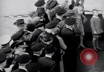 Image of USS Midway Newport News Virginia USA, 1945, second 2 stock footage video 65675035284