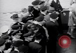 Image of USS Midway Newport News Virginia USA, 1945, second 3 stock footage video 65675035284