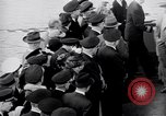 Image of USS Midway Newport News Virginia USA, 1945, second 4 stock footage video 65675035284